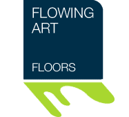 Flowing Art Floors